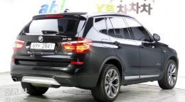 BMW 2015년 뉴X3 xDriv...