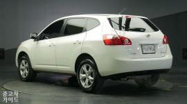 닛산 2010년 로그 4WD ...