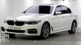 BMW 올뉴5시리즈 520d ...